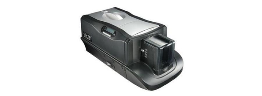 HiTi CS320 Card Printer