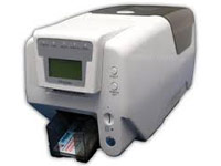 Pointman Card Printer